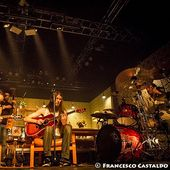 12 aprile 2013 - Magazzini Generali - Milano - Pain of Salvation in concerto