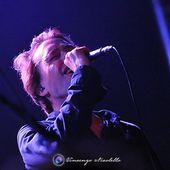 27 maggio 2015 - Tunnel - Milano - Mew in concerto