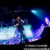 22 gennaio 2014 - PalaLottomatica - Roma - Dream Theater in concerto