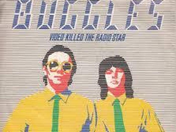 """Le prime 10 canzoni internazionali da classifica: """"Video killed the radio star"""" dei Buggles"""