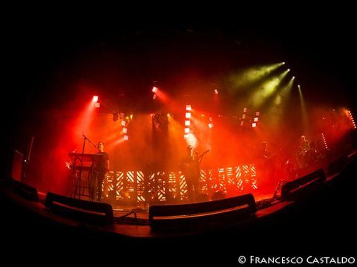 Gli Alt-J emergono dall'underground: il report del concerto di Milano