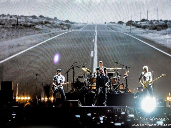 """U2: """"Ordinary love"""" intensa e acustica alla televisione brasiliana - VIDEO"""