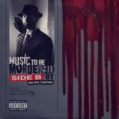 Eminem - MUSIC TO BE MURDERED BY - SIDE B