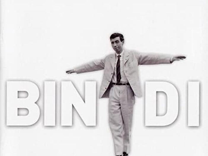 Umberto Bindi, la vita difficile di un grande autore