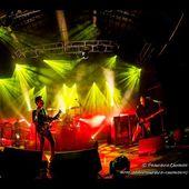 20 ottobre 2015 - Alcatraz - Milano - Stereophonics in concerto