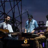 15 luglio 2021 - Balena Festival - Porto Antico - Genova - Vieri Cervelli Montel in concerto