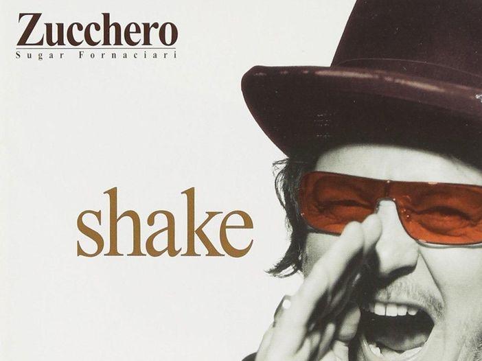Grandi album da (ri)ascoltare, nel frattempo: 'Shake' di Zucchero