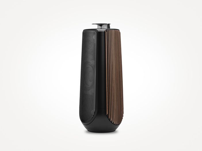 Bang & Olufsen BeoLab 50 Piano Black: diffusori d'arte
