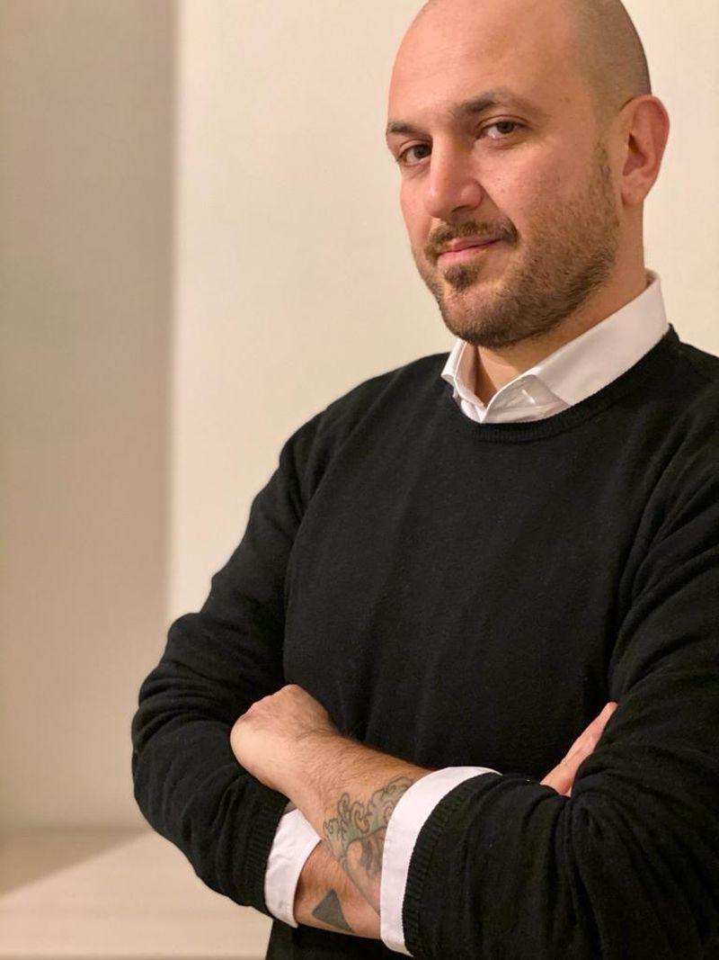 Fenix Entertainment, Roberto Marrone nominato Responsabile Divisione Musica