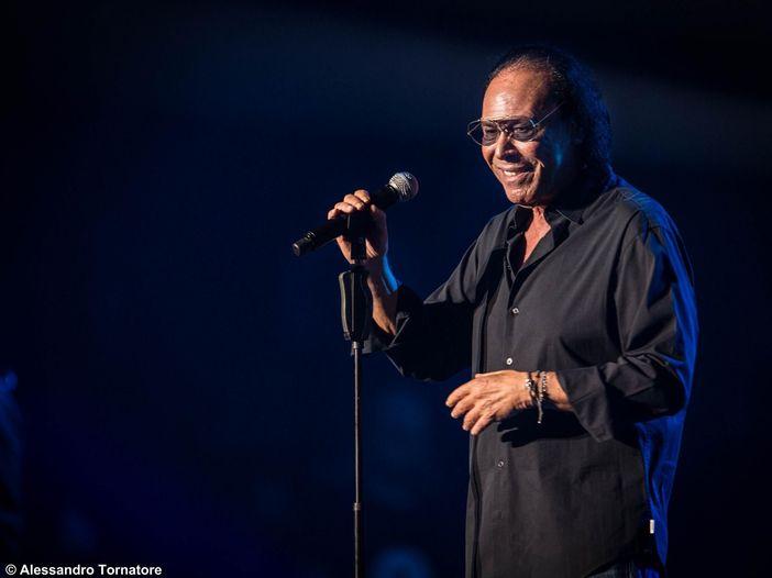 Antonello Venditti, confessioni su Sanremo e su Billy Joel