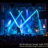 14 novembre 2015 - The Cage Theatre - Livorno - Il Teatro degli Orrori in concerto