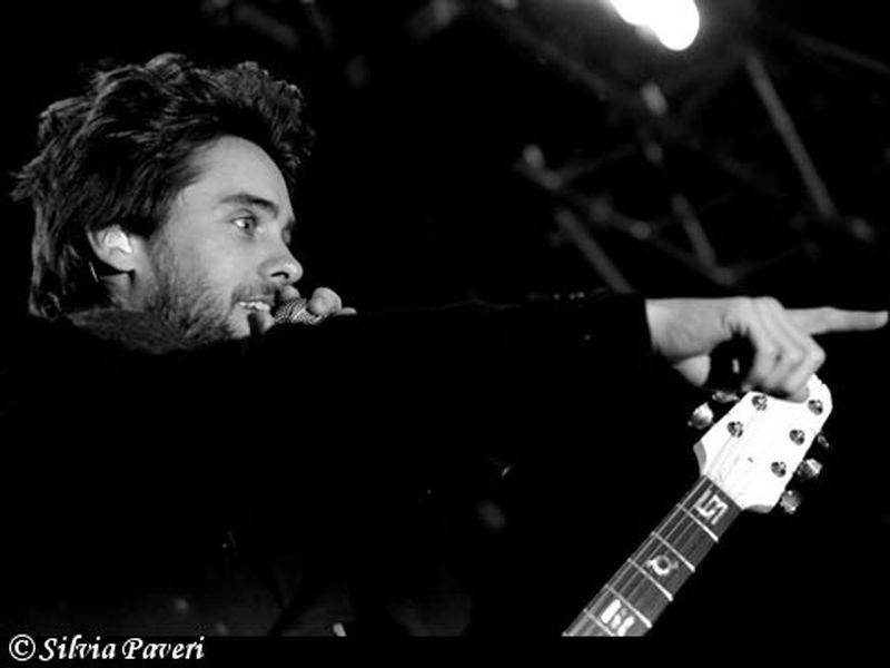 15 Novembre 2009 - Magazzini Generali - Milano - 30 Seconds to Mars in concerto