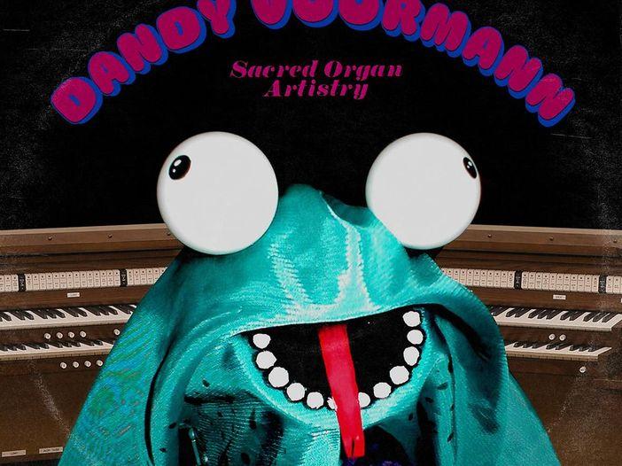 "Le recensioni di Reg Mastice: Dandy Voormann, ""Acid thrills"" (2004)"