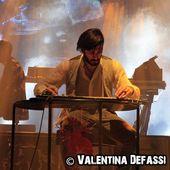18 maggio 2012 - PalaOlimpico - Torino - Negramaro in concerto