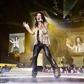 17 Aprile 2012 - UnipolArena - Casalecchio di Reno (Bo) - Laura Pausini in concerto