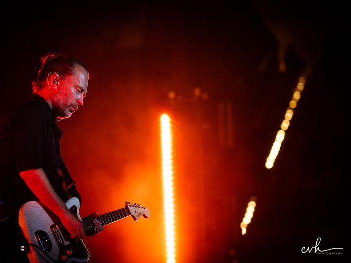 Thom Yorke collabora ad un album rap