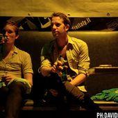 6 Ottobre 2009 - New Age Club - Roncade (Tv) - Rakes in concerto