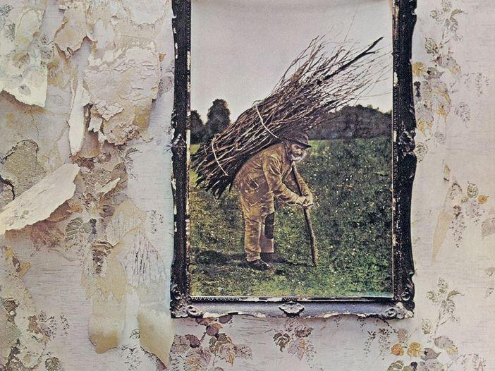 Quella volta che 'Stairway to Heaven' dei Led Zeppelin è stata trasmessa per 24 ore di fila da una stazione radio del New Mexico