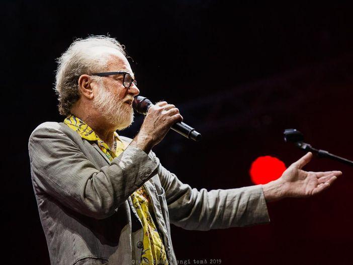 Francesco De Gregori, l'appello: 'L'Italia tuteli i musicisti'