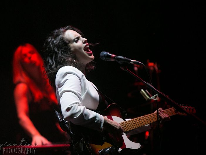 Anna Calvi, il nuovo album esce a marzo. Ecco la prima anticipazione