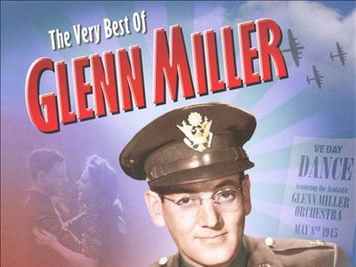 Glenn Miller, ode al primo disco d'oro della storia