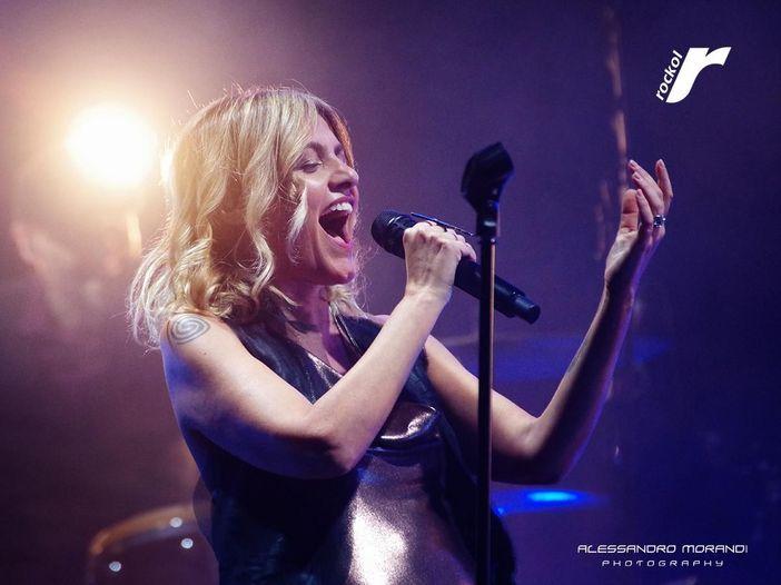 Sanremo 2020, Irene Grandi al Festival nel segno di Vasco con 'Finalmente io'