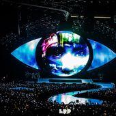 2 giugno 2018 - Unipol Arena - Casalecchio di Reno (Bo) - Katy Perry in concerto