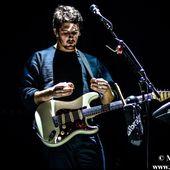 14 giugno 2015 - Ippodromo delle Capannelle - Roma - Alt-J in concerto