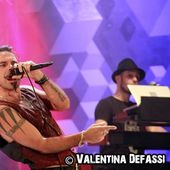 29 giugno 2012 - Mtv Days - Piazza Castello - Torino - Litfiba in concerto