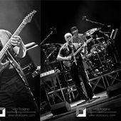 5 maggio 2012 - Teatro delle Celebrazioni - Bologna - Pino Daniele in concerto