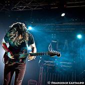 25 novembre 2012 - Live Club - Trezzo sull'Adda (Mi) - This Is She in concerto