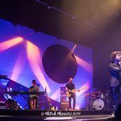 21 ottobre 2014 - Teatro Politeama - Genova - Francesco Renga in concerto