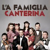 Sorelle Marinetti - LA FAMIGLIA CANTERINA