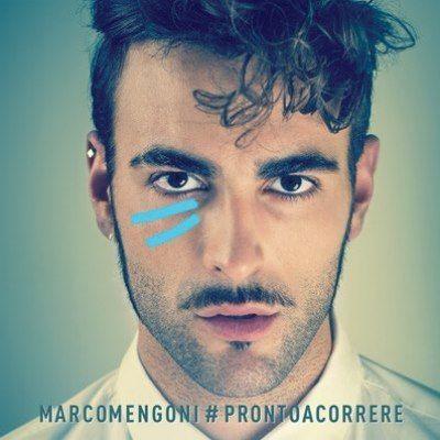 Marco Mengoni/#PRONTOACORRERE