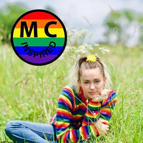 Miley Cyrus: i suoi fan girano una clip che la fa commuovere - VIDEO