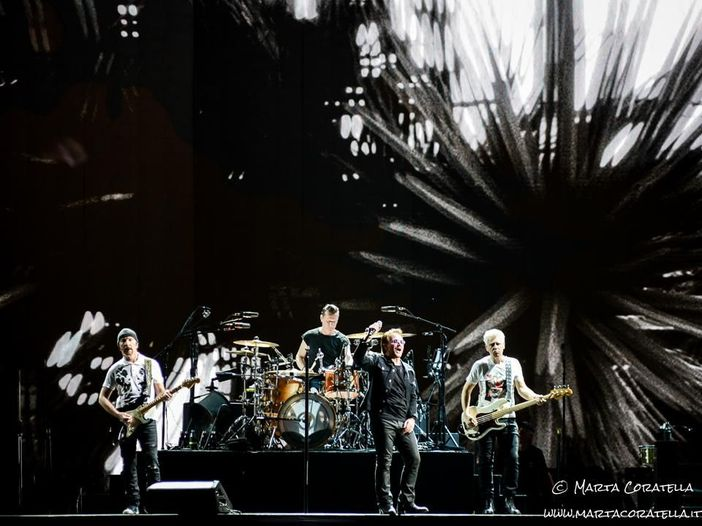 "U2, il ""The Joshua Tree Tour"" ha totalizzato 123 milioni di dollari in America"
