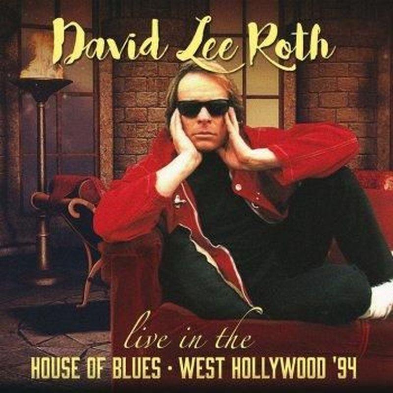David Lee Roth: una nuova canzone dedicata a Eddie Van Halen. Ascolta