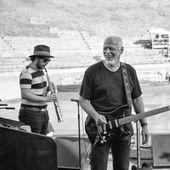 """David Gilmour, """"Live at Pompeii"""", nei cinema dal 13 settembre"""