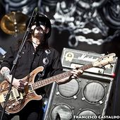 25 Giugno 2011 - Sonisphere Festival - Autodromo - Imola (Bo) - Motorhead in concerto