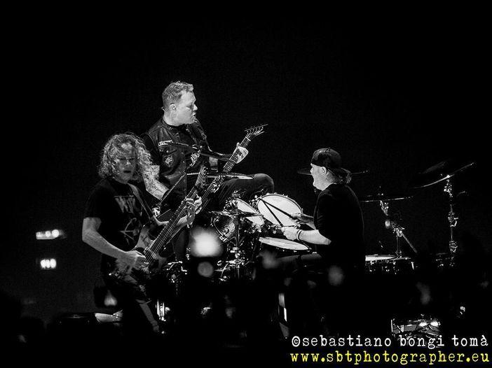 Sony promette guerra ai Beatallica, gruppo di cover dei Beatles alla Metallica