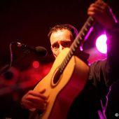 24 Ottobre 2009 - Bronson - Ravenna - Jonathan Richman in concerto