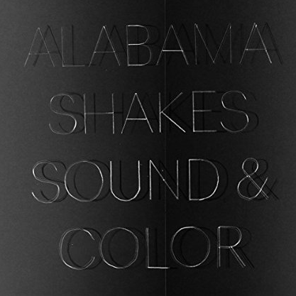 Go to the review of SOUND & COLOR by Alabama Shakes