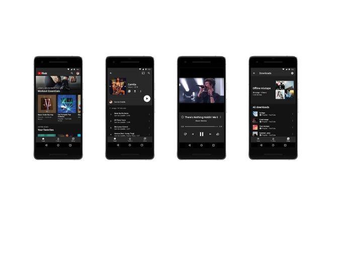 YouTube, in arrivo il 22 maggio il nuovo servizio di streaming musicale YouTube Music