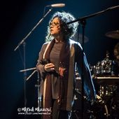 7 marzo 2014 - Teatro degli Arcimboldi - Milano - Antonella Ruggiero in concerto