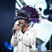 9 Settembre 2011 - Stadio Brianteo - Monza - Jamiroquai in concerto