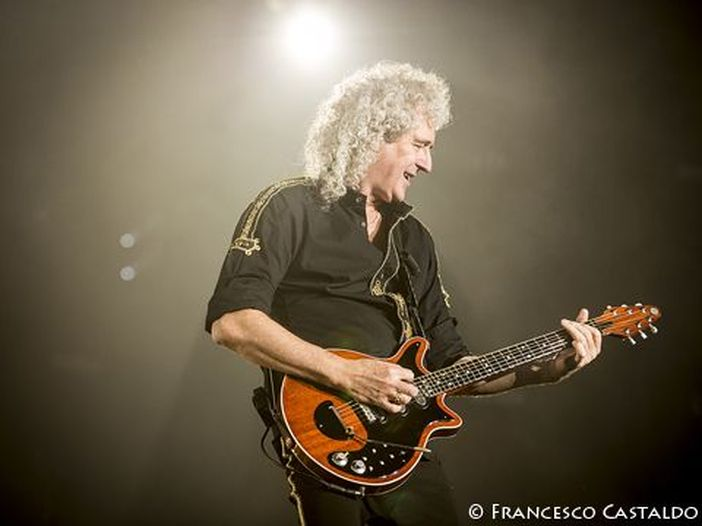 Rock and Roll Hall of Fame, alla cerimonia 2019 anche Brian May, Trent Reznor, David Byrne e Harry Styles