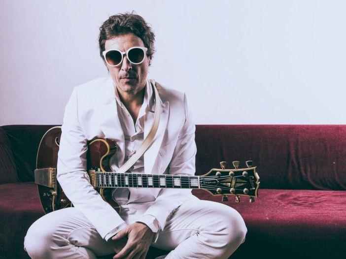 Federico Poggipollini, il nuovo album 'Canzoni rubate': 'Tra Faust'O e gli Sparks. Live? Ne farò, ma...' (video, parte 2)
