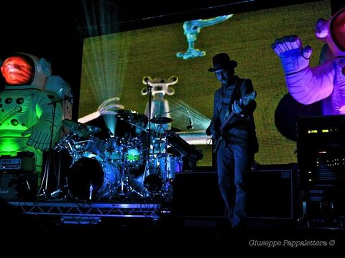 """Primus: esce """"The desaturing seven"""", anticipato dal singolo """"The seven"""" - ASCOLTA"""