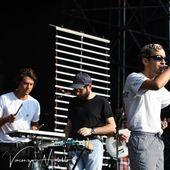 24 agosto 2019 - Todays Festival - Spazio 211 - Torino - Adam Naas in concerto
