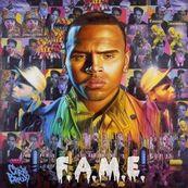 Chris Brown - F.A.M.E.